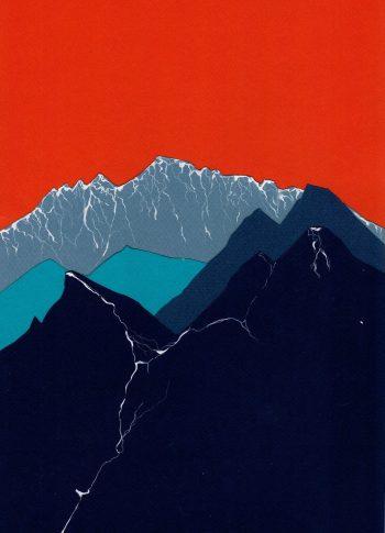 Góry Czerwone